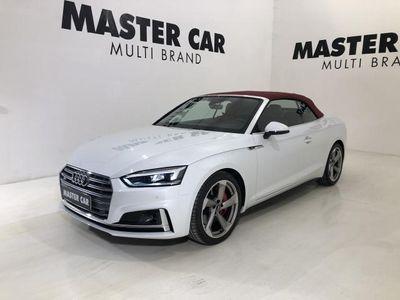 usata Audi S5