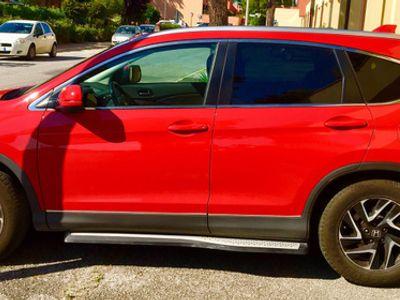 usata Honda CR-V CR-V 1.6 i-DTEC Elegance + Connect 2WD