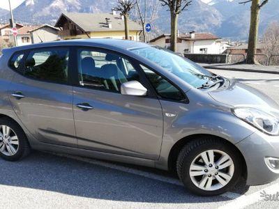 usata Hyundai ix20 1.4 CRDI 90CV