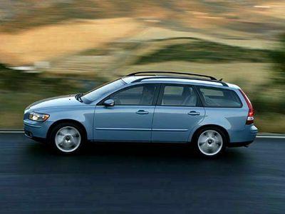 usata Volvo V50 DRIVe Kinetic