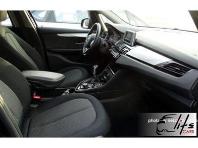 gebraucht BMW 216 Active Tourer d Garanzia ufficiale rif. 7327050