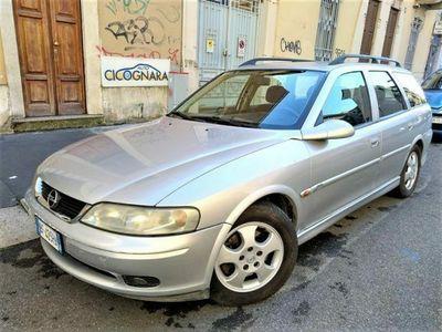 usata Opel Vectra 2.0 DTI SW CD 100 PER COMMERCIANTI