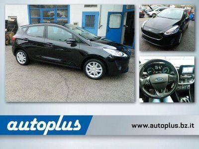 used Ford Fiesta Trend 1,1 51KW 5 Porte