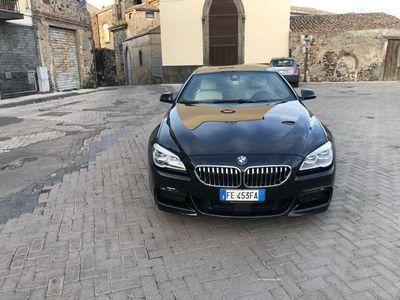 usata BMW 640 xdrive