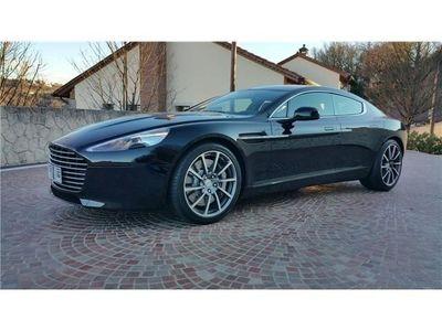usata Aston Martin Rapide S Coupé Touchtronic Usato