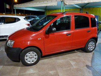 usado Fiat Panda 2ª serie 1.3 M-Jet Van