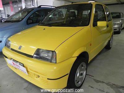 usata Fiat Cinquecento usata del 1997 a Brescello, Reggio nell'Emilia