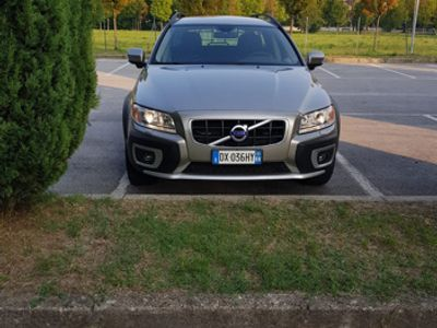 brugt Volvo XC70 XC70 2.4 D 163 CV AWD Geartronic Kinetic