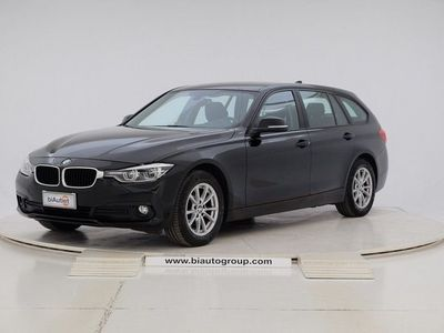 used BMW 316 d Touring Business Advantage aut.