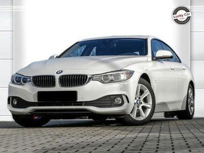 usata BMW 420 Gran Coupé d xDrive *NAVI BUSINESS*XENO*PDC*