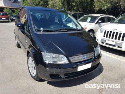 usata Fiat Idea 1.3 multijet 16v 70 cv blacklabel diesel