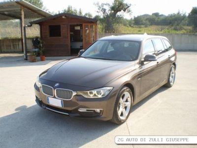 usata BMW 320 Serie 3 (E36) d xDrive Touring Modern