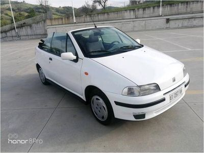 usata Fiat Punto Cabriolet Punto elx 1.6 1997