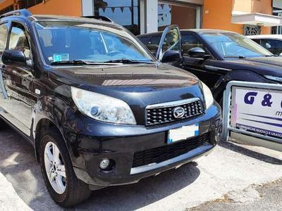 usata Daihatsu Terios 1.3 4WD GPL