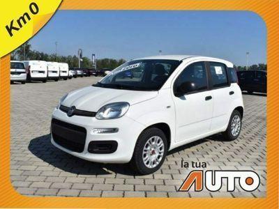 usata Fiat Panda 1.2 69CV EASY CLIMA rif. 9096690