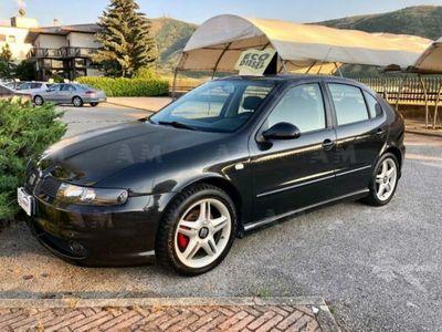 używany Seat Leon 1.9 TDI/150 CV cat Top Sport rif. 11759485