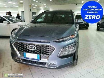 usata Hyundai Kona 1.0 T-GDI