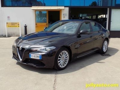gebraucht Alfa Romeo Giulia 2.2 Td 180 CV AT8 Business Sport Launch Edition