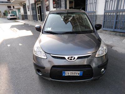 usata Hyundai i10 1.1 BENZINA/GPL ANNO 2010