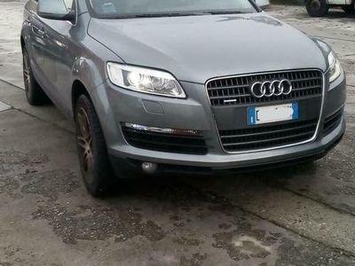 usata Audi Q7 Q73.0 TDI 240CV cl.d. qu. tip. Adv.Plus