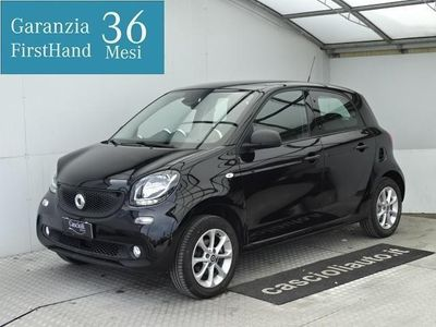 used Smart ForFour forfour70 1.0 Youngster del 2018 usata a Mosciano Sant'Angelo