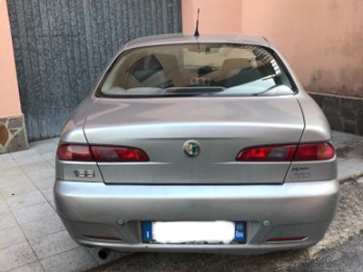 gebraucht Alfa Romeo 156 1.9 jtd