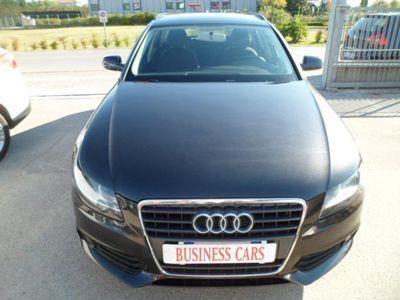 usata Audi A4 2.0 tdi 143 cv f.ap. Multitronic