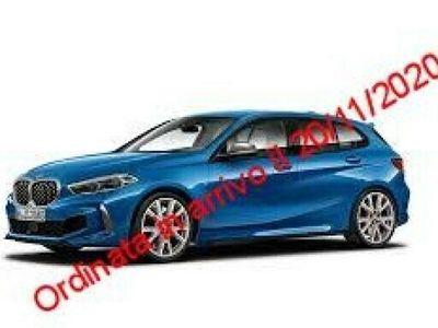 usata BMW 120 d 5p. Luxury