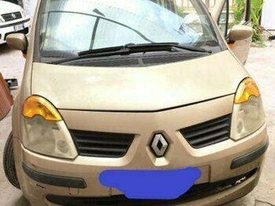 usata Renault Modus Diesel
