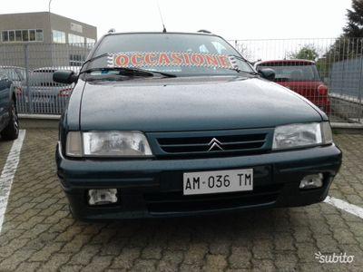 brugt Citroën ZX 1.4 70 cv
