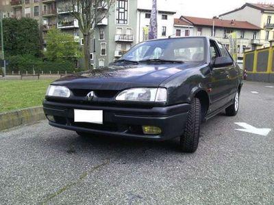 usata Renault 19 R1.4i cat 4 porte RT