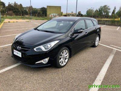 käytetty Hyundai i40 i40 Wagon 1.7 CRDi 136CV Aut. ComfortWagon 1.7 CRDi 136CV Aut. Comfort