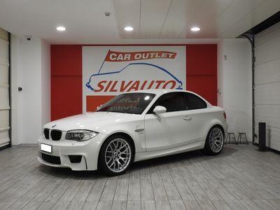 usata BMW 1M SERIECOUPE' 3.0 340 CV – SOLO 6.309 ESEMPLARI PRODOTTI