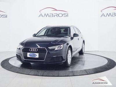 usata Audi A4 2.0 TDI 150 CV S tronic Busine