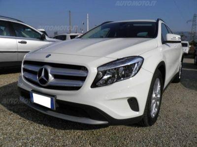 usado Mercedes GLA200 BUSINESS
