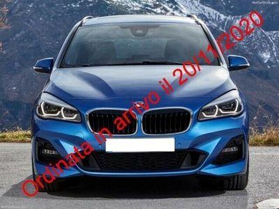 usata BMW 220 Gran Tourer i Business aut.