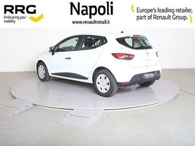 begagnad Renault Clio 1.5 dCi 8V 75CV Start&Stop Van