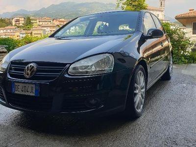 usata VW Golf 2.0/170CV TDI DPF 5p. GTD