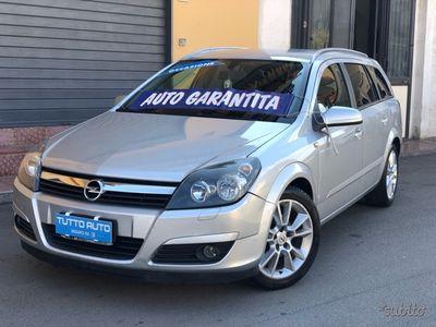 usado Opel Astra 7CDT COSMO 101CV 2006 SW euro 4