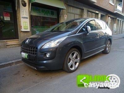 usado Peugeot 3008 30082.0 HDi 163 CV aut. Allure