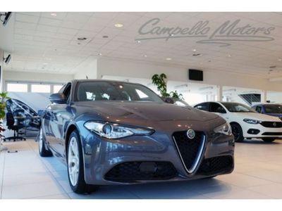 usata Alfa Romeo Giulia 2.2 Turbo Diesel 190cv AT8 Executive2.2 Turbo Diesel 190cv AT8 Executive