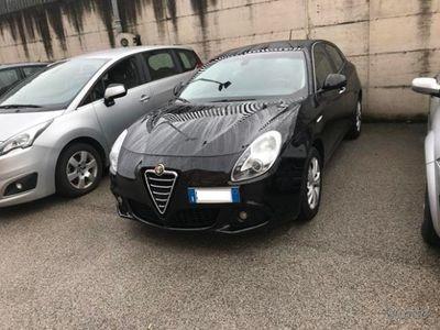 used Alfa Romeo Giulietta 2.0 DIESEL CV 170