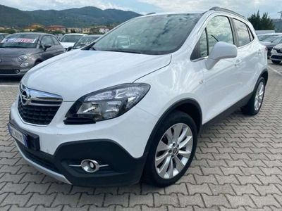 usata Opel Mokka 1.6 CDTI Ecotec 136CV 4x2 Start&Stop Ego