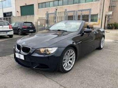 usata BMW M3 Cabriolet M3 cat