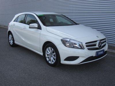 gebraucht Mercedes A160 CDI Automatic Executive rif. 5435440