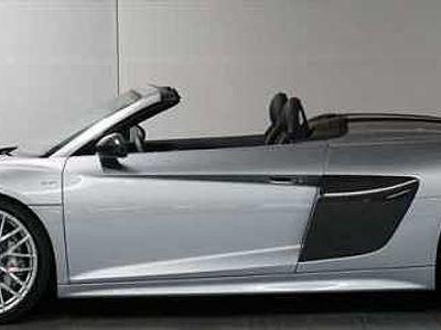 usata Audi R8 Spyder R8 SPYDER 5.2 FSI Q.S-TR