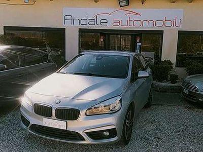 usata BMW 214