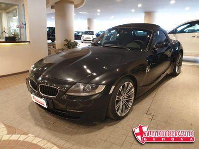 begagnad BMW Z4 2.0i cat Roadster