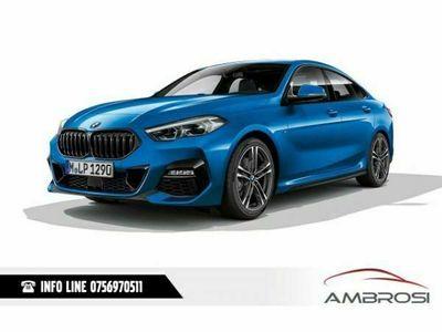 usata BMW 220 Serie 2 d xDrive Msport Gran Coupè