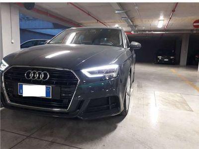 usata Audi A3 Sportback s line